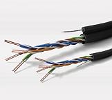 옥외 Outdoor LAN Cable 4P