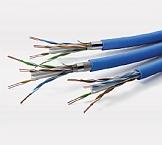 UTP Cat.6 (4Pairs cable)